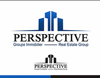 Logo Design for Perpective Real Estate Group