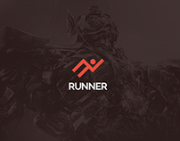 Runner | Responsive Coming Soon Template