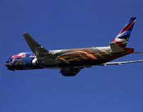 British Airways Great Britons Art Competition Shortlist