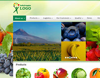 fruits&veggies website