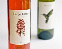 Tenuta Antica Wine Labels