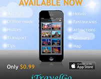 iTravelGo app