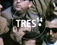 TRES 14 ID TV