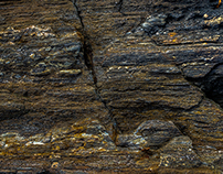 Assorted Natural Stone Textures