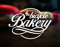 Bicycle Bakery Brand Identity