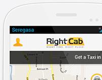 Right Cab