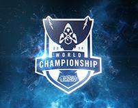 LOL 2014 World Championship Title