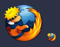 Funny Firefox