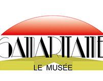 La Samaritaine Logo