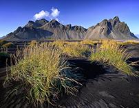 Vesterhorn - Iceland