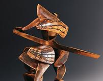 Samurai collection vol. 1