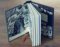 Moomin Book
