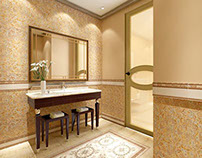 Luxury Bath Room