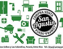 Imagen compra venta San Agustín