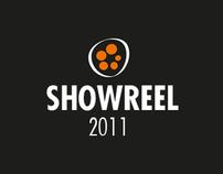 Koelstof Showreel 2010-2011