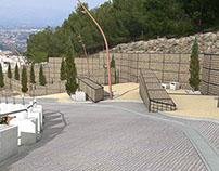 Nueva Urbanización de La Cuesta San Miquel, Liria