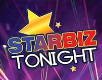 Starbiz Tonight (MY) | Logo