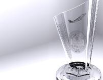 Saudi Airlines Trophies