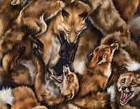 Foxforce