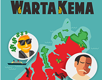 Warta Kema April 2014