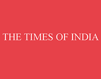 The Times of India (Website Revamp)