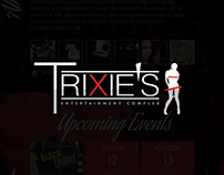 Trixies Entertainment Complex