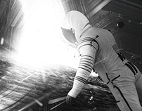 Interstellar - Some scenes
