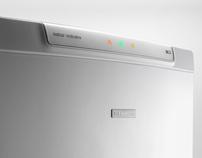 Electrolux New Vision Range