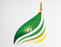 Madinah Knowledge Economic City - Corporate Identity