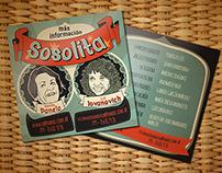 Sosolita show