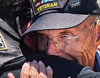 CQ Roll Call Photo Ad - Veteran