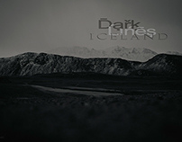 Dark Lines - Iceland (selected images)