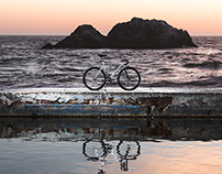 State Bicycle Co. - Summer 2014
