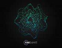 [Cover Design] Raebarell (2014)