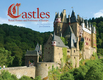 Castles: Royal Homes and Fortresses of Europe