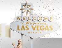 Las Vegas Tourism Campaign
