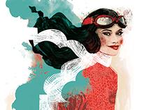 ITALIAN GIRL IN ALGIERS - Calgary Opera 2013/14 Season