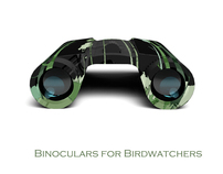 Product Graphics - Binoculars.