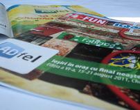 Adfel 2011-2012- event design
