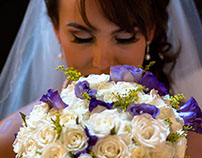 Hanrahan Wedding