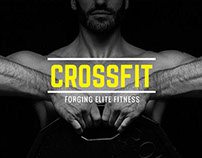 Crossfit Website