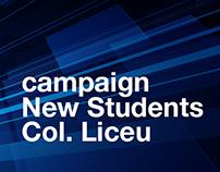 Campaign | Colégio Liceu Salesiano