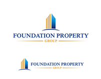 Logo and Brand Identity for Foundation Property Group