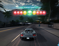 Need for Speed World, EA
