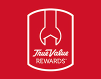 True Value Rewards Re-Branding