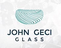 JOHN GECI GLASS