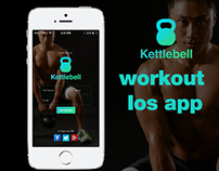 Kettlebell Workout Ios App
