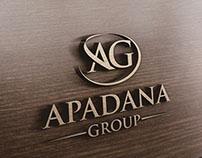 Logo Design for Apadana Group