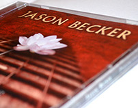 Perspective Jason Becker's album re-design