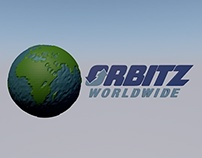 Orbitz 3D Animation
